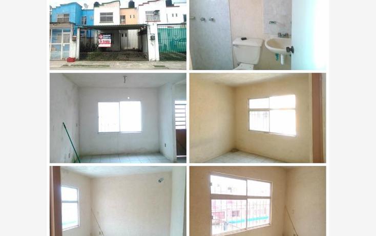 Foto de casa en renta en  17, buena vista, centro, tabasco, 1699696 No. 10