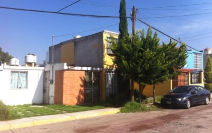 Foto de casa en venta en  17, casa ¨b¨, villas de santa maría, tonanitla, méxico, 1528332 No. 02