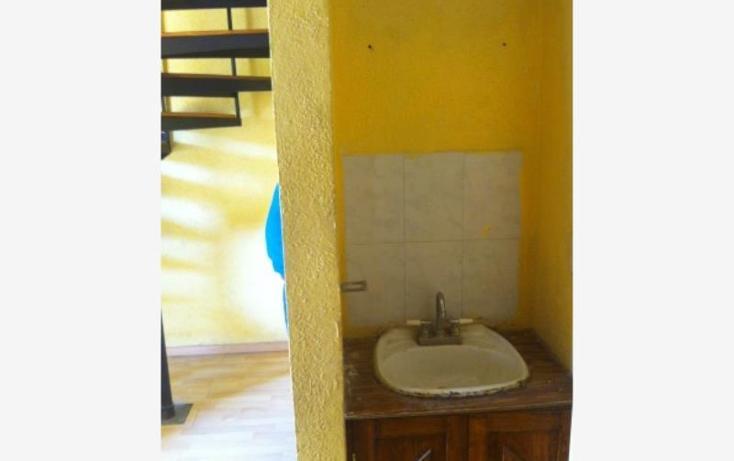 Foto de casa en venta en  17, casa ¨b¨, villas de santa maría, tonanitla, méxico, 1528332 No. 09