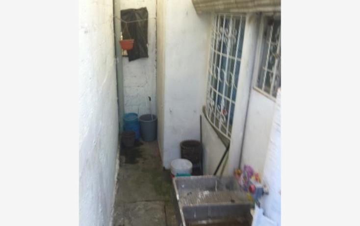 Foto de casa en venta en  17, casa ¨b¨, villas de santa maría, tonanitla, méxico, 1528332 No. 10