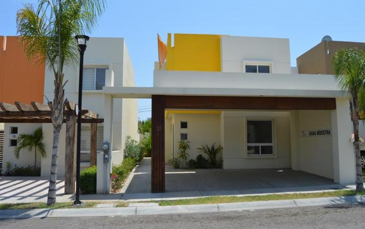Foto de casa en venta en  17, centro, la paz, baja california sur, 2030892 No. 01