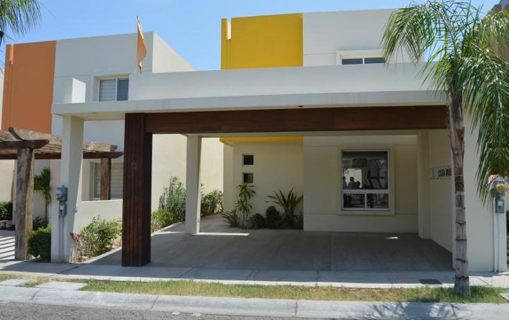 Foto de casa en venta en  17, centro, la paz, baja california sur, 2030892 No. 02