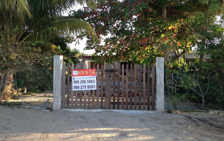 Foto de casa en venta en 17 , chicxulub puerto, progreso, yucatán, 1876698 No. 01