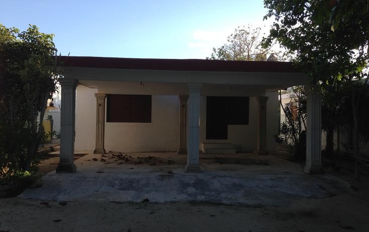 Foto de casa en venta en  , chicxulub puerto, progreso, yucatán, 1876698 No. 02