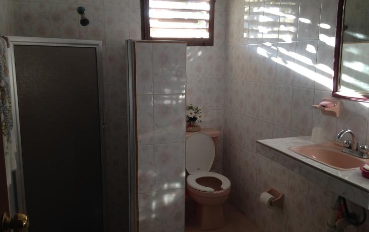 Foto de casa en venta en  , chicxulub puerto, progreso, yucatán, 1876698 No. 12