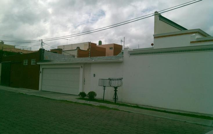 Foto de casa en venta en  17, colinas del cimatario, querétaro, querétaro, 1017745 No. 02