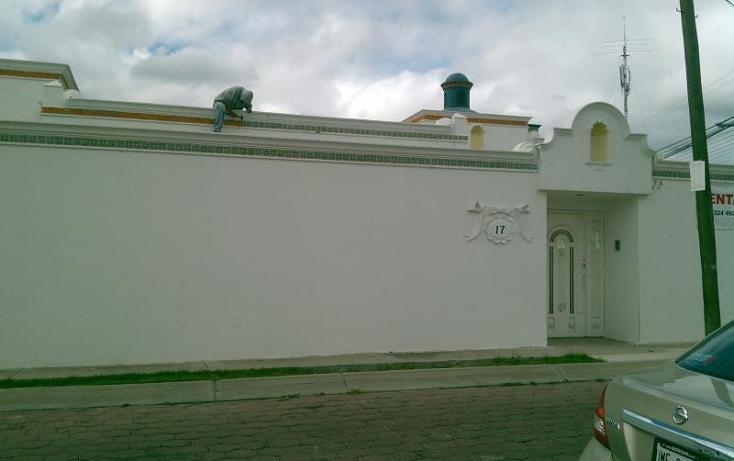 Foto de casa en venta en  17, colinas del cimatario, querétaro, querétaro, 1017745 No. 03