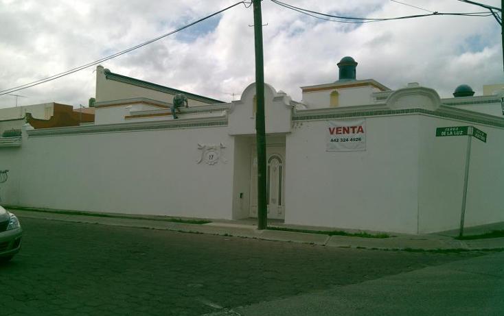 Foto de casa en venta en  17, colinas del cimatario, querétaro, querétaro, 1017745 No. 04