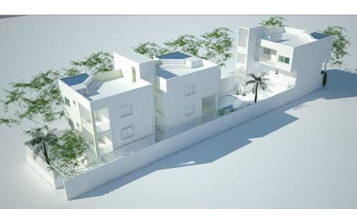Foto de casa en condominio en venta en  , tulum centro, tulum, quintana roo, 328828 No. 01