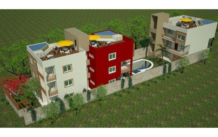 Foto de casa en condominio en venta en  , tulum centro, tulum, quintana roo, 328834 No. 02