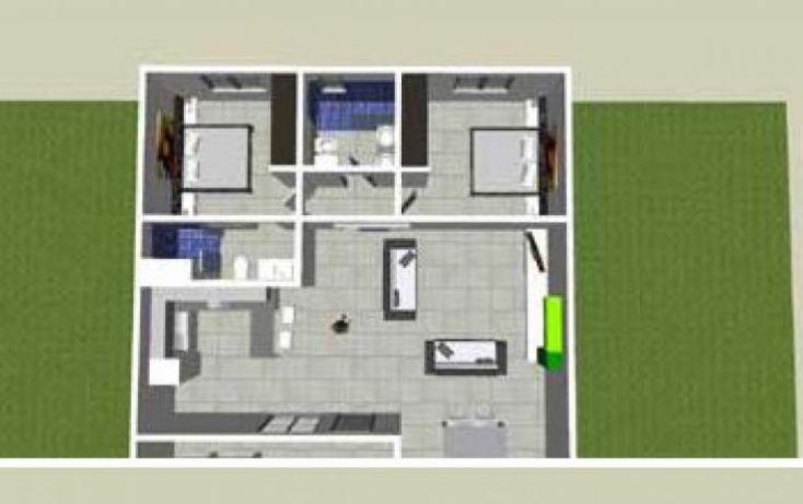 Foto de casa en condominio en venta en 17 con 2 bis oriente, villas tulum, tulum, quintana roo, 328834 no 07