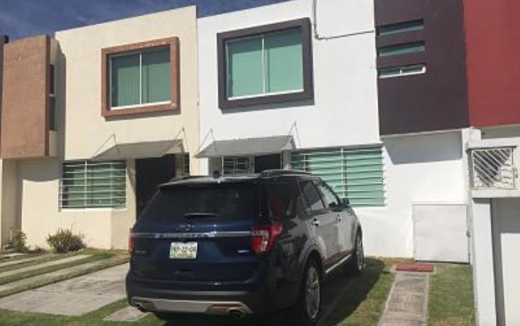 Foto de casa en venta en  17, cuautlancingo, puebla, puebla, 2777590 No. 01