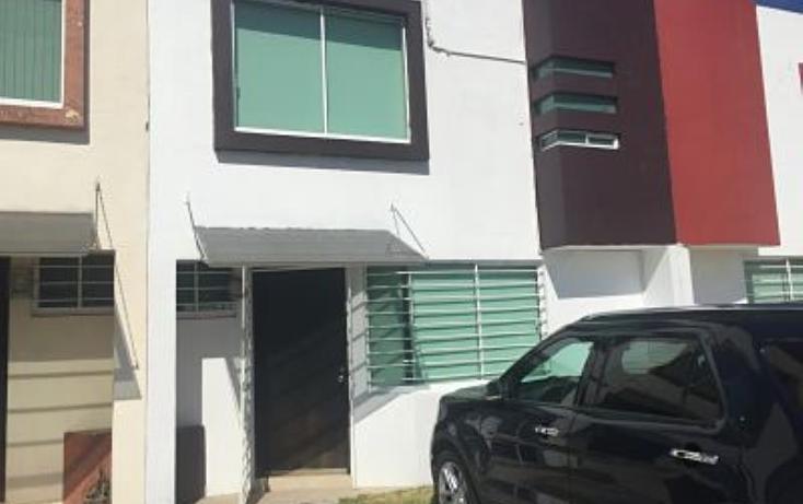 Foto de casa en venta en  17, cuautlancingo, puebla, puebla, 2777590 No. 02
