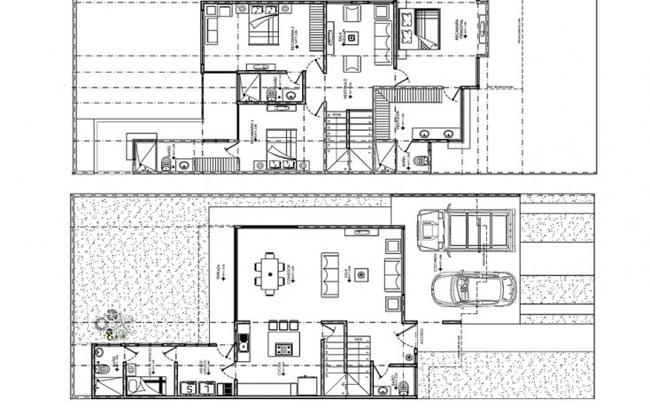Foto de casa en venta en, 17 de julio, nacajuca, tabasco, 1422491 no 04