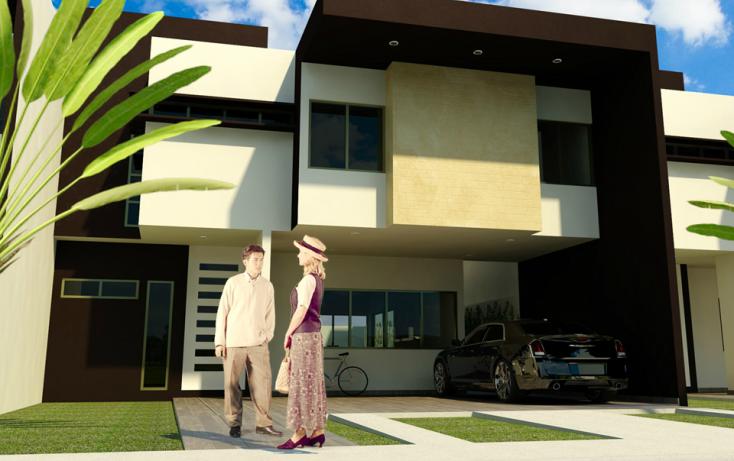 Foto de casa en venta en, 17 de julio, nacajuca, tabasco, 1423551 no 03