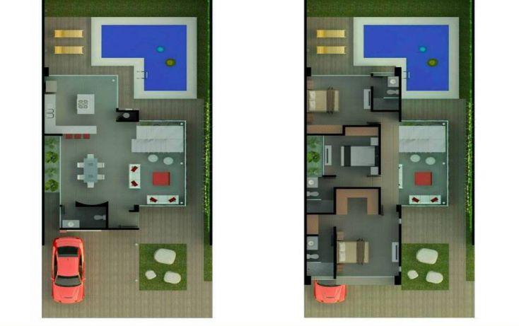 Foto de casa en venta en, 17 de julio, nacajuca, tabasco, 1754410 no 02