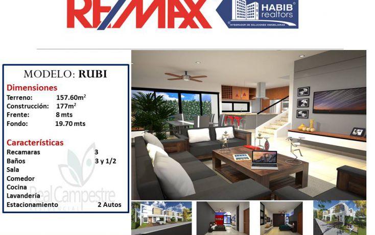 Foto de casa en venta en, 17 de julio, nacajuca, tabasco, 1760314 no 01