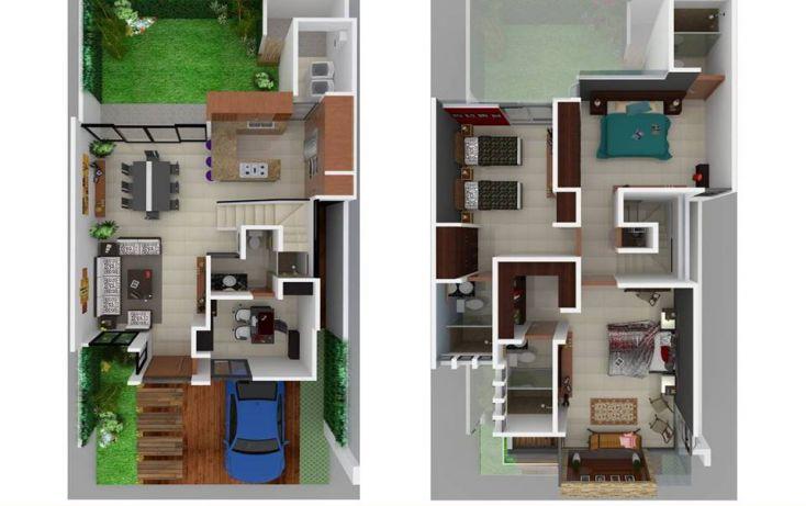 Foto de casa en venta en, 17 de julio, nacajuca, tabasco, 1760314 no 02