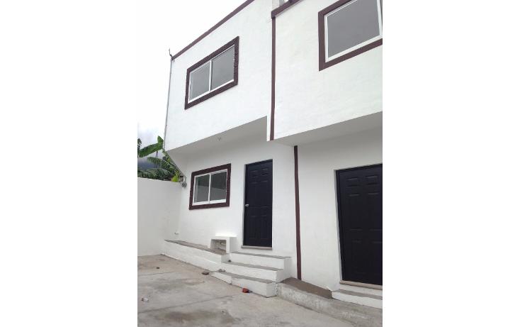 Foto de casa en venta en  , 17 de mayo, tuxtla guti?rrez, chiapas, 1068083 No. 01