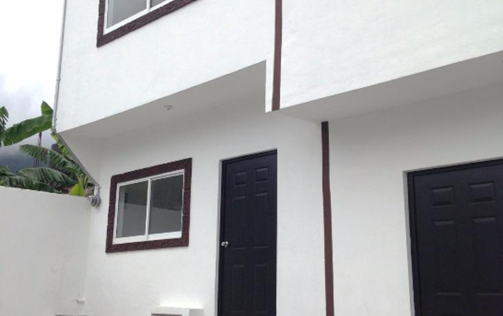 Foto de casa en venta en  , 17 de mayo, tuxtla gutiérrez, chiapas, 1446019 No. 01