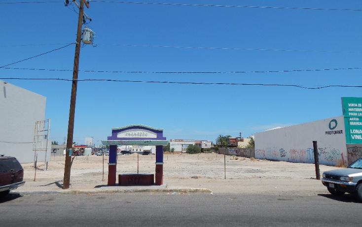 Foto de terreno comercial en venta en  , 17 de octubre, la paz, baja california sur, 2014616 No. 01