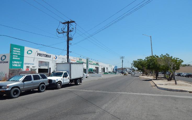 Foto de terreno comercial en venta en  , 17 de octubre, la paz, baja california sur, 2014616 No. 02
