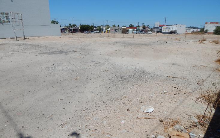 Foto de terreno comercial en venta en  , 17 de octubre, la paz, baja california sur, 2014616 No. 04