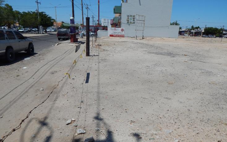 Foto de terreno comercial en venta en  , 17 de octubre, la paz, baja california sur, 2014616 No. 05