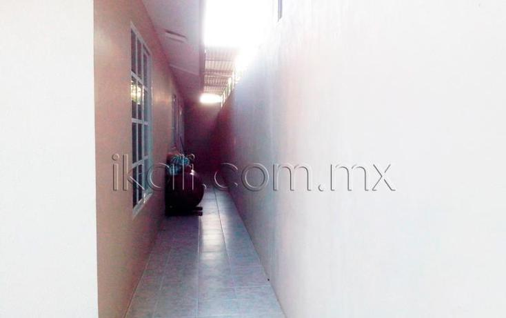 Foto de casa en venta en deportivo , 17 de octubre, tuxpan, veracruz de ignacio de la llave, 1669150 No. 02