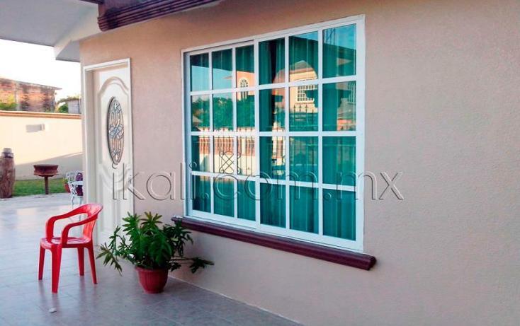 Foto de casa en venta en deportivo , 17 de octubre, tuxpan, veracruz de ignacio de la llave, 1669150 No. 03