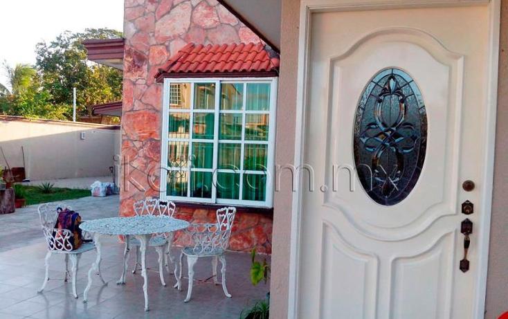 Foto de casa en venta en deportivo , 17 de octubre, tuxpan, veracruz de ignacio de la llave, 1669150 No. 04