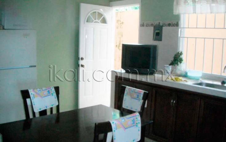 Foto de casa en venta en deportivo , 17 de octubre, tuxpan, veracruz de ignacio de la llave, 1669150 No. 05