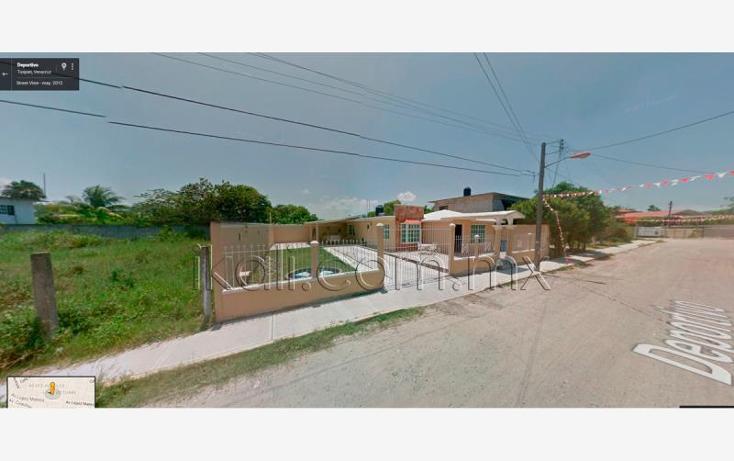 Foto de casa en venta en deportivo , 17 de octubre, tuxpan, veracruz de ignacio de la llave, 1669150 No. 06