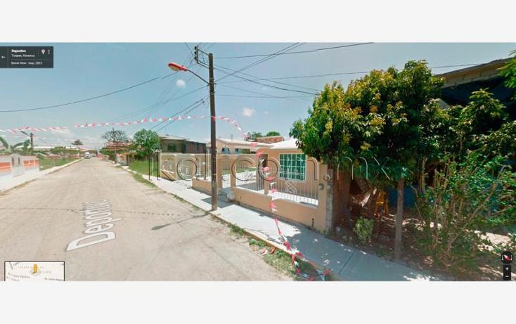 Foto de casa en venta en deportivo , 17 de octubre, tuxpan, veracruz de ignacio de la llave, 1669150 No. 07