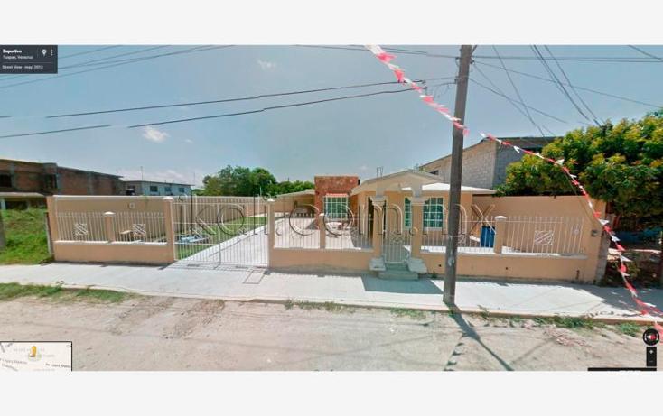Foto de casa en venta en  , 17 de octubre, tuxpan, veracruz de ignacio de la llave, 1669150 No. 08
