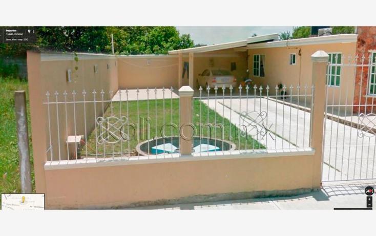 Foto de casa en venta en  , 17 de octubre, tuxpan, veracruz de ignacio de la llave, 1669150 No. 09