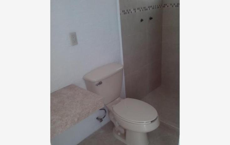 Foto de casa en venta en  17, el zapote, jiutepec, morelos, 412008 No. 10