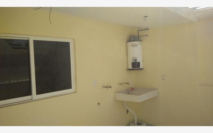 Foto de casa en renta en ocote 17, floresta, veracruz, veracruz de ignacio de la llave, 2702007 No. 09