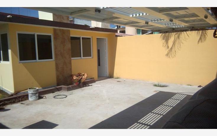 Foto de casa en renta en ocote 17, floresta, veracruz, veracruz de ignacio de la llave, 2702007 No. 10
