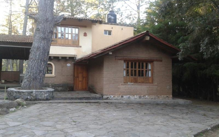 Foto de casa en venta en  17 h, san antonio, guadalajara, jalisco, 805637 No. 01