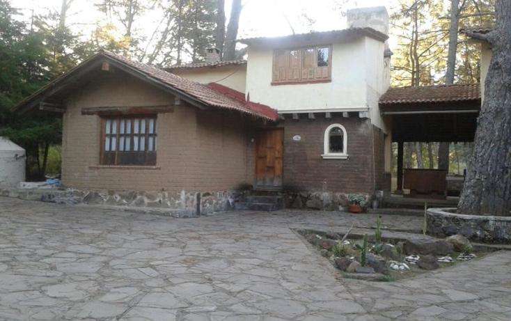 Foto de casa en venta en  17 h, san antonio, guadalajara, jalisco, 805637 No. 04