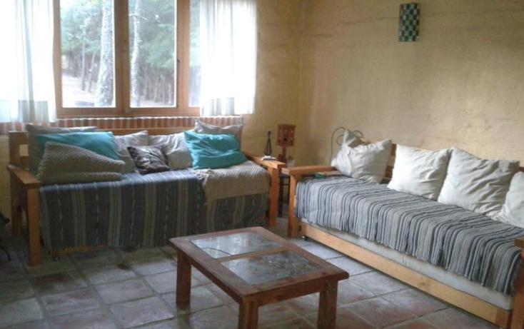 Foto de casa en venta en  17 h, san antonio, guadalajara, jalisco, 805637 No. 07