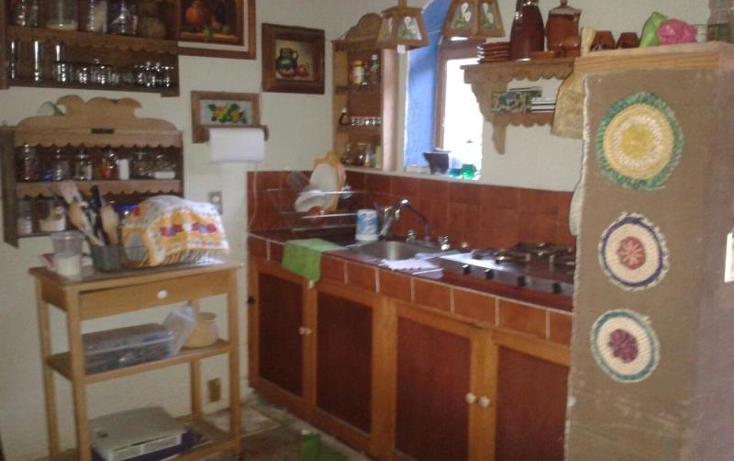 Foto de casa en venta en  17 h, san antonio, guadalajara, jalisco, 805637 No. 09