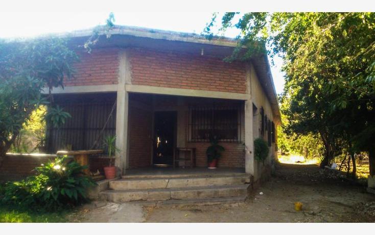 Foto de terreno habitacional en venta en antonio toledo corro 17, huertos familiares, mazatlán, sinaloa, 1573356 No. 05