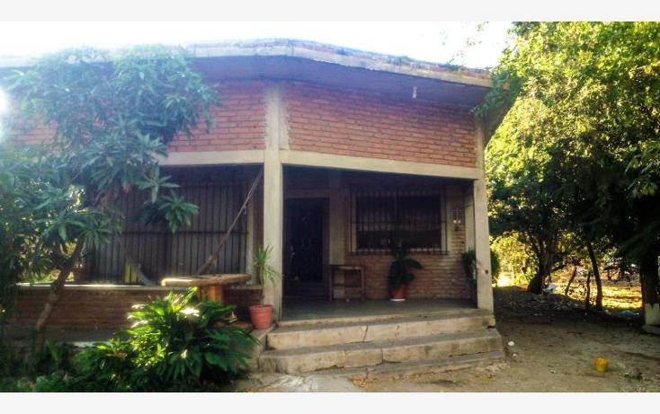Foto de terreno habitacional en venta en antonio toledo corro 17, huertos familiares, mazatlán, sinaloa, 1573356 No. 06