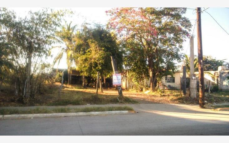 Foto de terreno habitacional en venta en antonio toledo corro 17, huertos familiares, mazatlán, sinaloa, 1573356 No. 08