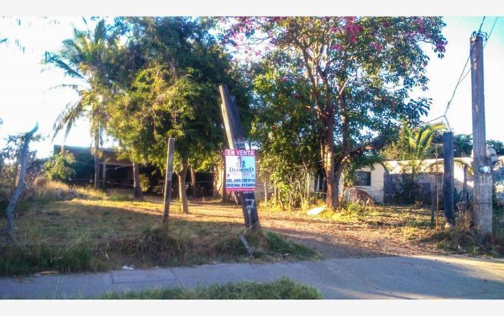 Foto de terreno habitacional en venta en antonio toledo corro 17, huertos familiares, mazatlán, sinaloa, 1573356 No. 09
