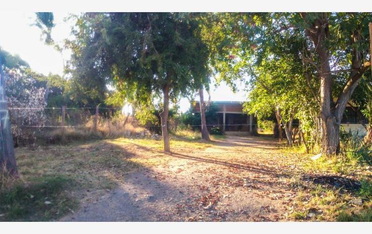 Foto de terreno habitacional en venta en antonio toledo corro 17, huertos familiares, mazatlán, sinaloa, 1573356 No. 10