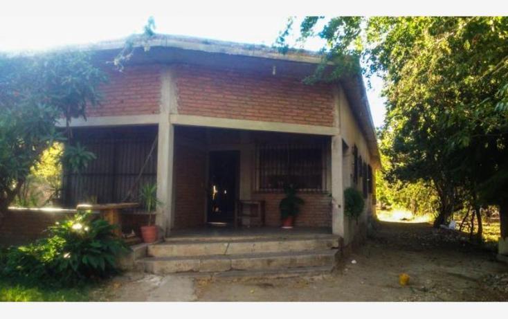 Foto de casa en venta en antonio toledo corro 17, huertos familiares, mazatlán, sinaloa, 970927 No. 01