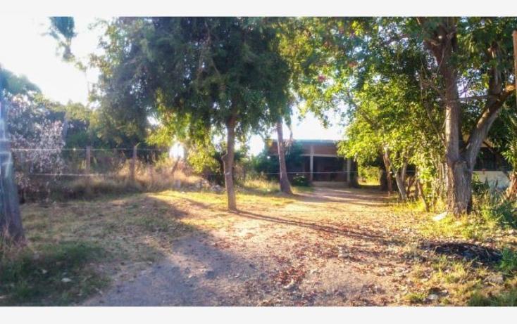 Foto de terreno habitacional en venta en antonio toledo corro 17, huertos familiares, mazatlán, sinaloa, 990921 No. 09
